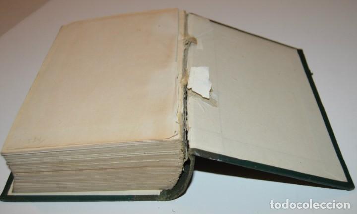 Libros antiguos: RAMON SOPENA - 29 CUENTOS ILUSTRADOS PARA NIÑOS - ENCUADERNADOS EN UN TOMO - IMPECABLES - Foto 46 - 172799969