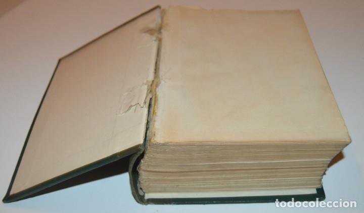 Libros antiguos: RAMON SOPENA - 29 CUENTOS ILUSTRADOS PARA NIÑOS - ENCUADERNADOS EN UN TOMO - IMPECABLES - Foto 47 - 172799969