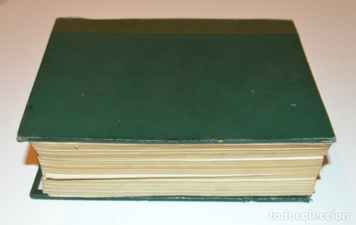 Libros antiguos: RAMON SOPENA - 29 CUENTOS ILUSTRADOS PARA NIÑOS - ENCUADERNADOS EN UN TOMO - IMPECABLES - Foto 48 - 172799969