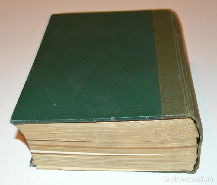 Libros antiguos: RAMON SOPENA - 29 CUENTOS ILUSTRADOS PARA NIÑOS - ENCUADERNADOS EN UN TOMO - IMPECABLES - Foto 49 - 172799969