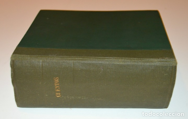 Libros antiguos: RAMON SOPENA - 29 CUENTOS ILUSTRADOS PARA NIÑOS - ENCUADERNADOS EN UN TOMO - IMPECABLES - Foto 50 - 172799969