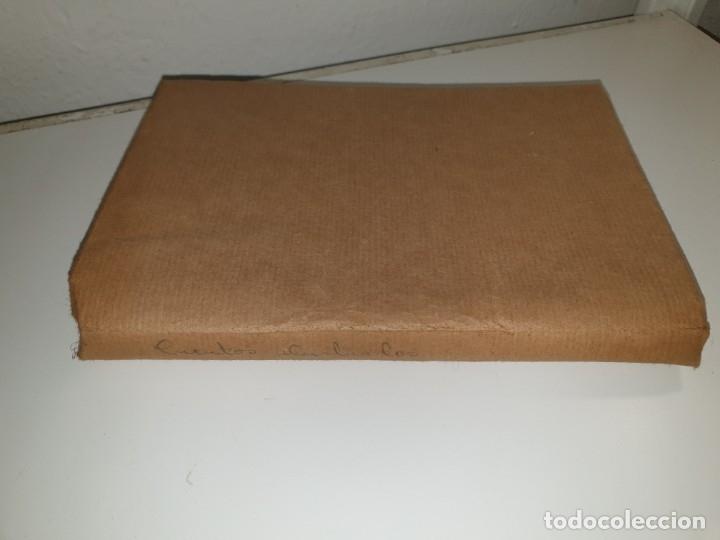 Libros antiguos: CUENTOS ILUSTRADOS Selección de las obras de Antonio de Trueba - Foto 2 - 172932828