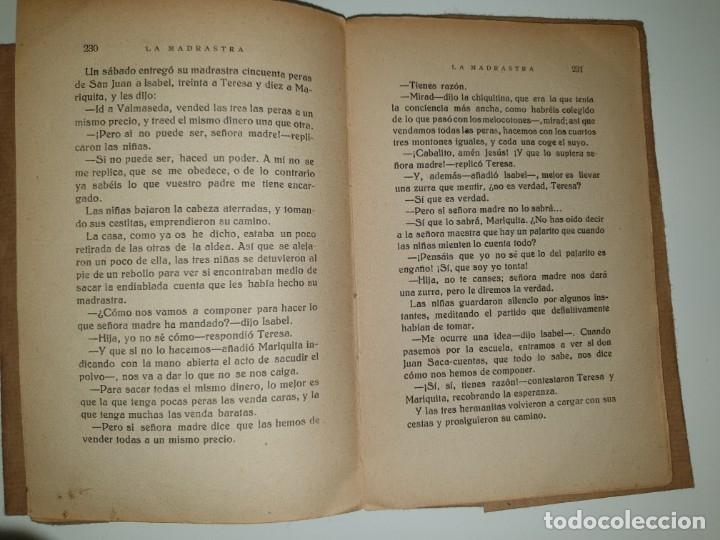Libros antiguos: CUENTOS ILUSTRADOS Selección de las obras de Antonio de Trueba - Foto 5 - 172932828