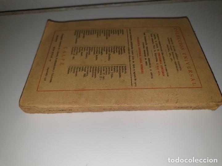 Libros antiguos: CUENTOS J.E. Hartzenbusch Colección Universal N.º938 a 940 - Foto 5 - 172933178