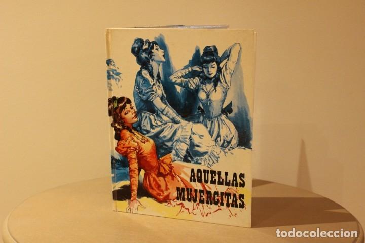 LIBRO DE AQUELLAS MUJERCITAS DE EDITORIAL FHER 1977 MUY BUENAS CONDICIONES (Libros Antiguos, Raros y Curiosos - Literatura Infantil y Juvenil - Cuentos)