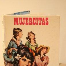 Libros antiguos: LIBRO DE MUJERCITAS DE EDITORIAL FHER 1977 MUY BUENAS CONDICIONES. Lote 172969615