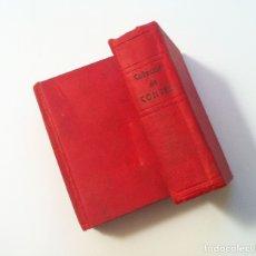Libros antiguos: COLECCIÓ DE CONTES. Lote 173046139