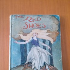 Libros antiguos: THE RED SHOES. . Lote 173237325