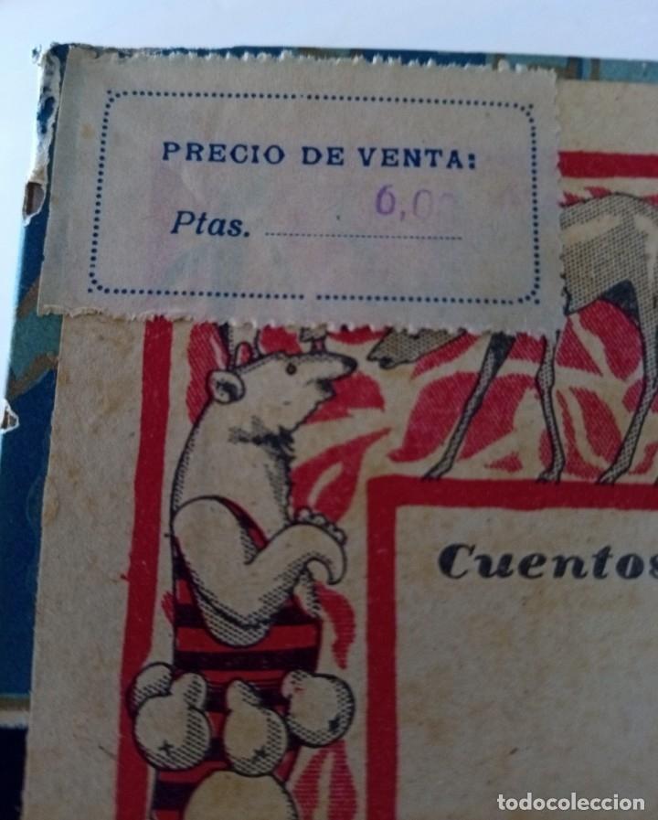 Libros antiguos: CTC - ANTIGUO LIBRO - GENOVEVA DE BRAMANTE - SATURNINO CALLEJA - PENAGOS - Foto 5 - 174081504