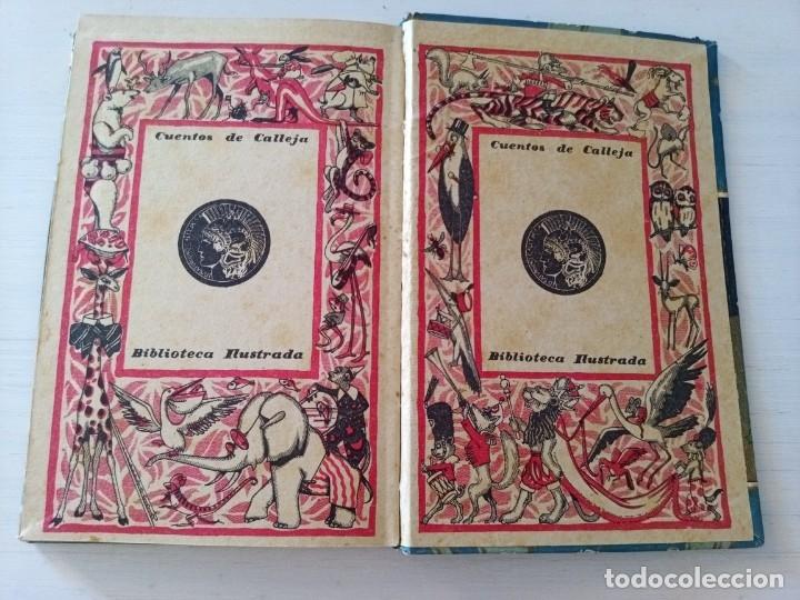 Libros antiguos: CTC - ANTIGUO LIBRO - GENOVEVA DE BRAMANTE - SATURNINO CALLEJA - PENAGOS - Foto 8 - 174081504
