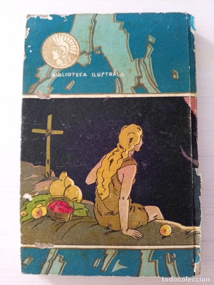 Libros antiguos: CTC - ANTIGUO LIBRO - GENOVEVA DE BRAMANTE - SATURNINO CALLEJA - PENAGOS - Foto 9 - 174081504