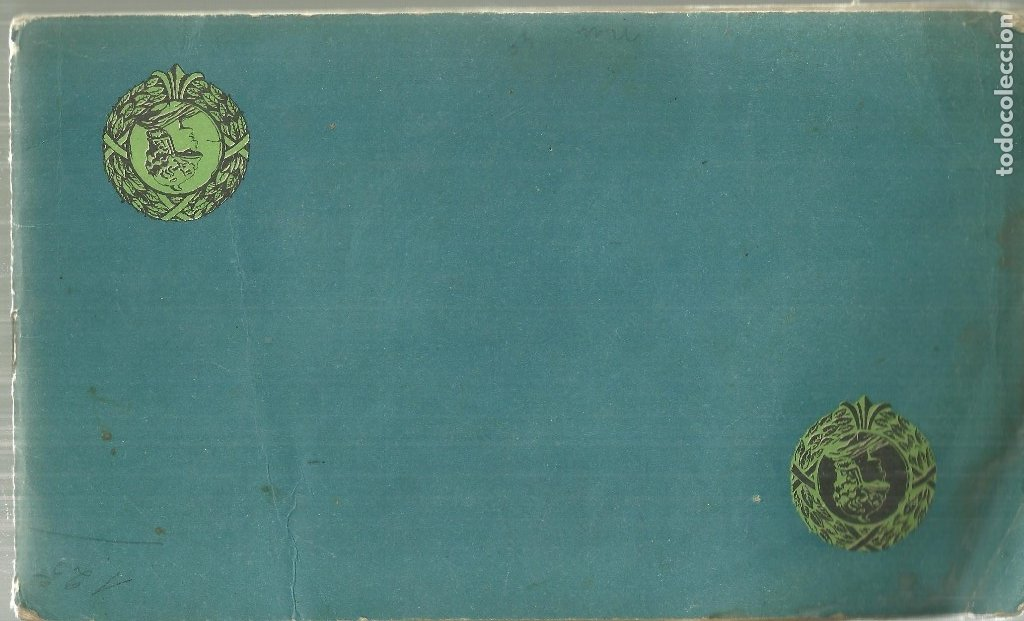 Libros antiguos: 465.- MIKOLANC Y Cª-J.MANIN- ILUSTRA PEDRO ANTEQUERA AZPIRI-EDITA HIJOS DE SANTIAGO RODRIGUEZ-BURGOS - Foto 3 - 174591959