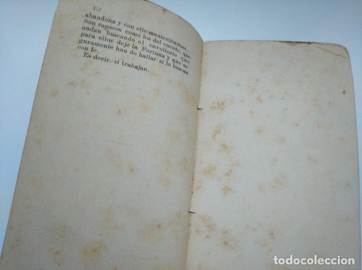 Libros antiguos: CUENTOS DEL OTRO JUEVES (AÑO 1896) - CARLOS OSSORIO Y GALLARDO, J. XAUDARÓ - ILUSTRADO - RARO - Foto 15 - 174935097