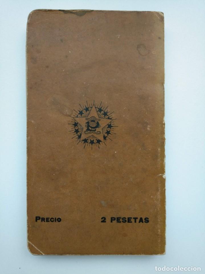 Libros antiguos: CUENTOS DEL OTRO JUEVES (AÑO 1896) - CARLOS OSSORIO Y GALLARDO, J. XAUDARÓ - ILUSTRADO - RARO - Foto 16 - 174935097
