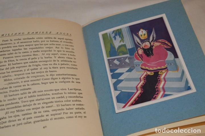 Libros antiguos: CUENTOS de POTOTO - Emiliano Ramírez, Ángel - Ilustraciones F. López Rubio - Años 30 - ¡Buen estado! - Foto 2 - 174981610