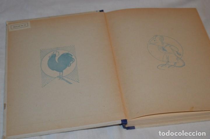 Libros antiguos: CUENTOS de POTOTO - Emiliano Ramírez, Ángel - Ilustraciones F. López Rubio - Años 30 - ¡Buen estado! - Foto 4 - 174981610