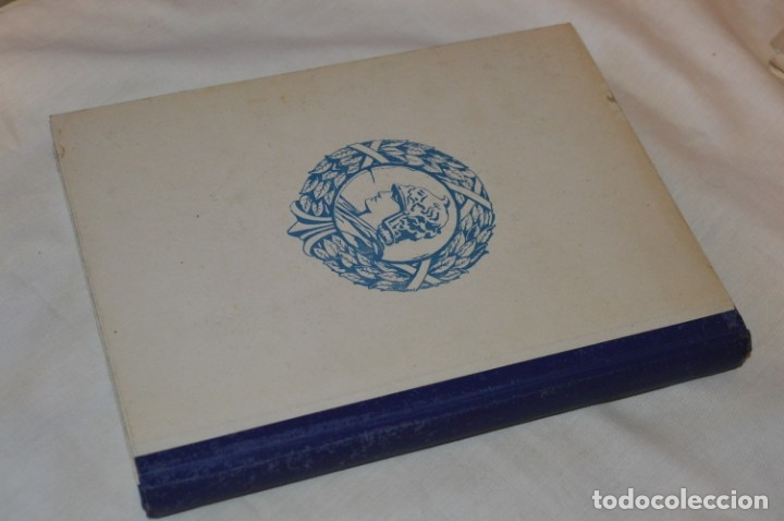 Libros antiguos: CUENTOS de POTOTO - Emiliano Ramírez, Ángel - Ilustraciones F. López Rubio - Años 30 - ¡Buen estado! - Foto 8 - 174981610