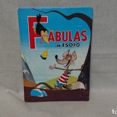Libros antiguos: FABULAS DE ESOPO - SUSAETA. Lote 194534793
