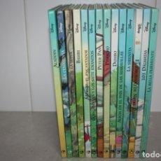 Libros antiguos: ANTIGUA COLECCIÓN DE DISNEY AÑO 1993. Lote 175146730
