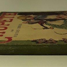 Libros antiguos: CHUPETE. MERCEDES LLIMONA. EDICIONES CHICOS. MADRID. SIGLO XX.. Lote 175495760
