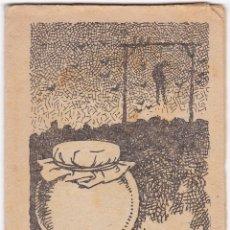 Libros antiguos: LA MEL - COL·LECCIO EN PATUFET Nº 502 - FOLCH I TORRES - CATALÀ. Lote 176072399