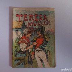 Libros antiguos: ANTIGUO MINI CUENTO DE CALLEJA - TERESA MULLER - ORIGINAL, LEER DESCRIPCIÓN. Lote 177016357