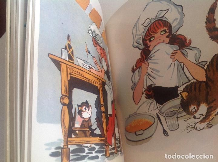 Libros antiguos: Nuevos cuentos de GRIMM ILUSTRACIONES MARÍA PASCUAL 1971 - Foto 4 - 177134547