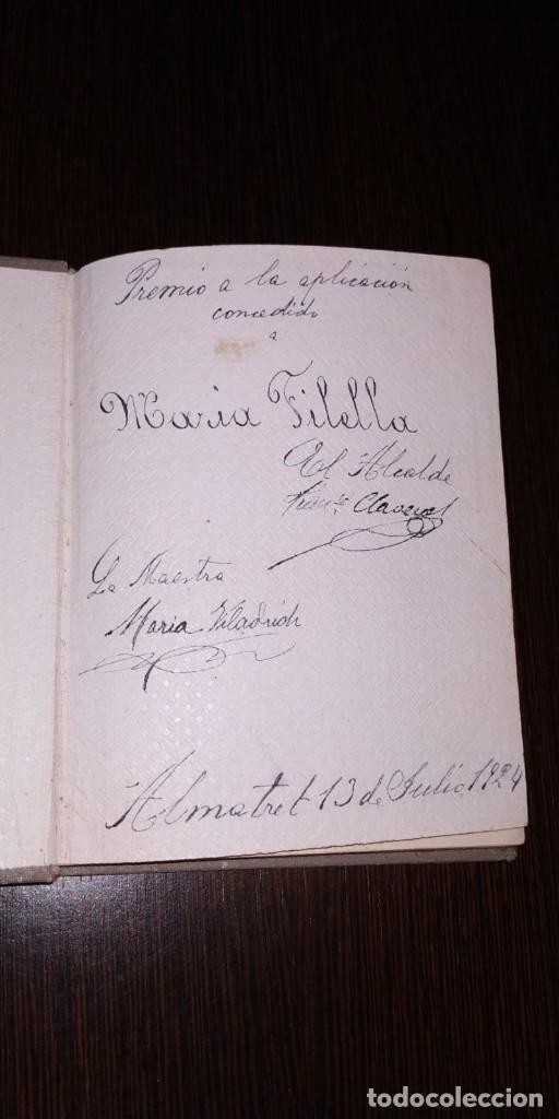Libros antiguos: CUENTOS DE HOFFMANN. COLECCION ARALUCE. AÑO 1914. POR MANUEL VALLVÉ - Foto 2 - 178062632