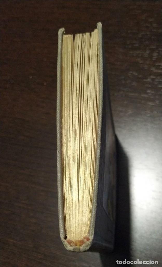 Libros antiguos: CUENTOS DE HOFFMANN. COLECCION ARALUCE. AÑO 1914. POR MANUEL VALLVÉ - Foto 8 - 178062632