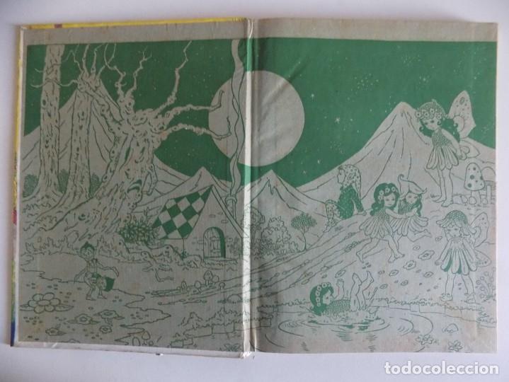 Libros antiguos: LIBRERIA GHOTICA. CUENTOS MARAVILLOSOS DE LA NATURALEZA.1943. FOLIO. MUY ILUSTRADO. - Foto 2 - 178335258