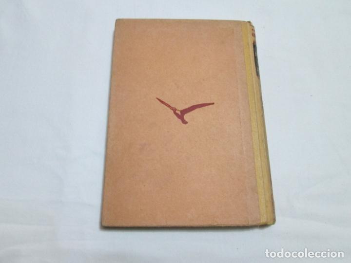 Libros antiguos: EXTRAÑAS AVENTURAS EN EL PAIS DE LOS PAJAROS - R. KEARTON (TRADUCCION) - 193.... - Foto 5 - 178373276