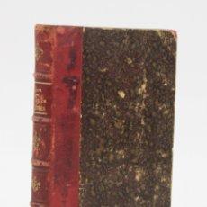 Libros antiguos: DE VARIOS COLORES, JUAN VALERA, 1898, LIBRERIA DE FERNANDO FE, MADRID. 17X11CM. Lote 178777653