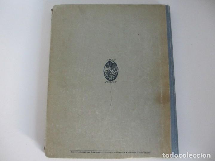 Libros antiguos: Le royaume des Marmousets. Editions Spes Lusanne - Foto 5 - 179048923