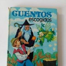 Libros antiguos: CUENTOS ESCOGIDOS IX (9). SUSAETA.. Lote 179391757