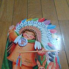Libros antiguos: CUENTO DE FERRANDIZ CONTAMOS CON TODOS CON CHAPA REEDICION. Lote 180338542