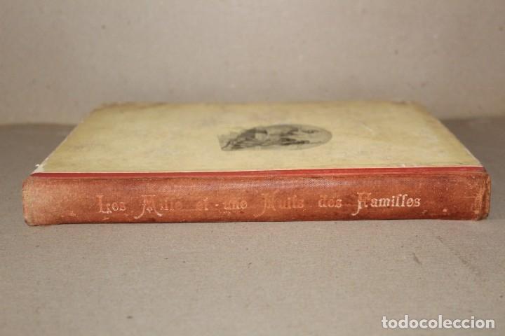 Libros antiguos: LES MILLE ET UNE NUITS DES FAMILLES CUENTOS TRADUCIDOS POR GALLAND. GARNIER 1923 (EN IDIOMA FRANCES) - Foto 15 - 180461277