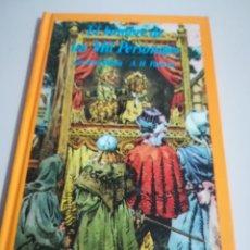 Libros antiguos: EL HOMBRE DE LOS MIL PERSONAJES, CARMEN OCHOA / A.H.PALACIOS REF. UR EST. Lote 180518706