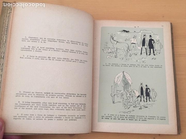 Libros antiguos: Cuentos vivos - 1929 - Apeles Mestres - Foto 3 - 180941353