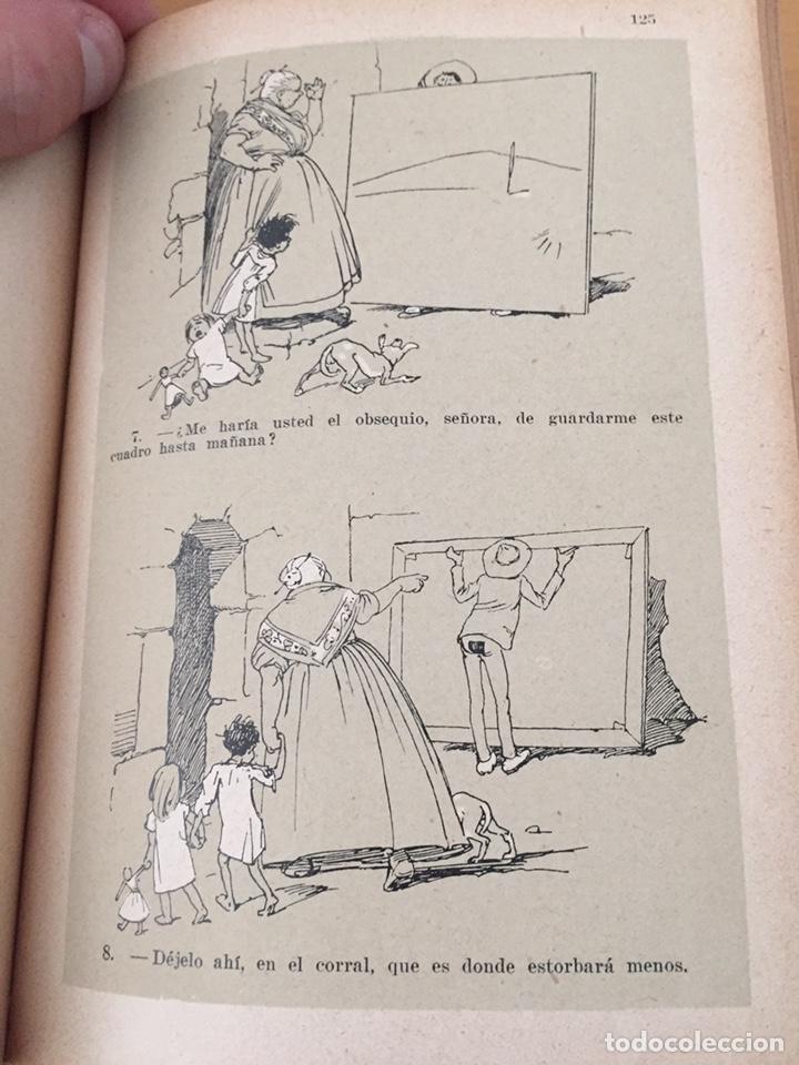 Libros antiguos: Cuentos vivos - 1929 - Apeles Mestres - Foto 7 - 180941353