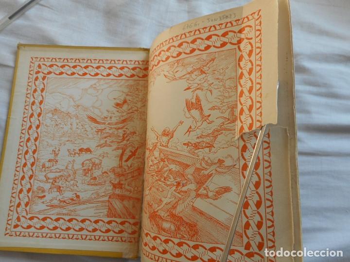 Libros antiguos: El Arca de Noe - Ilustr. de Joan LLaverias - Juventud, 1930 - Foto 5 - 181177092