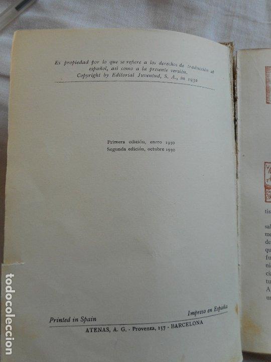 Libros antiguos: El Arca de Noe - Ilustr. de Joan LLaverias - Juventud, 1930 - Foto 8 - 181177092