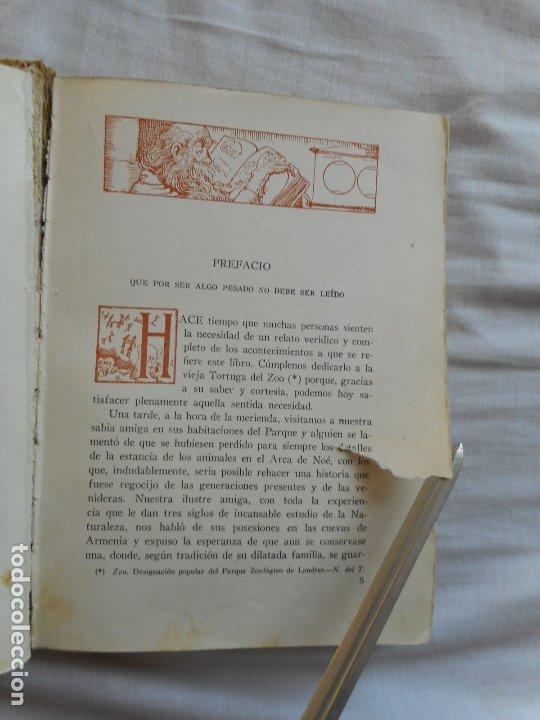 Libros antiguos: El Arca de Noe - Ilustr. de Joan LLaverias - Juventud, 1930 - Foto 9 - 181177092