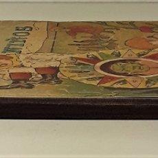 Libros antiguos: EL ORÁCULO DE LOS NIÑOS. C. MILLÁN. EDIT. PONS Y CIA. BARCELONA. 1902.. Lote 182504983