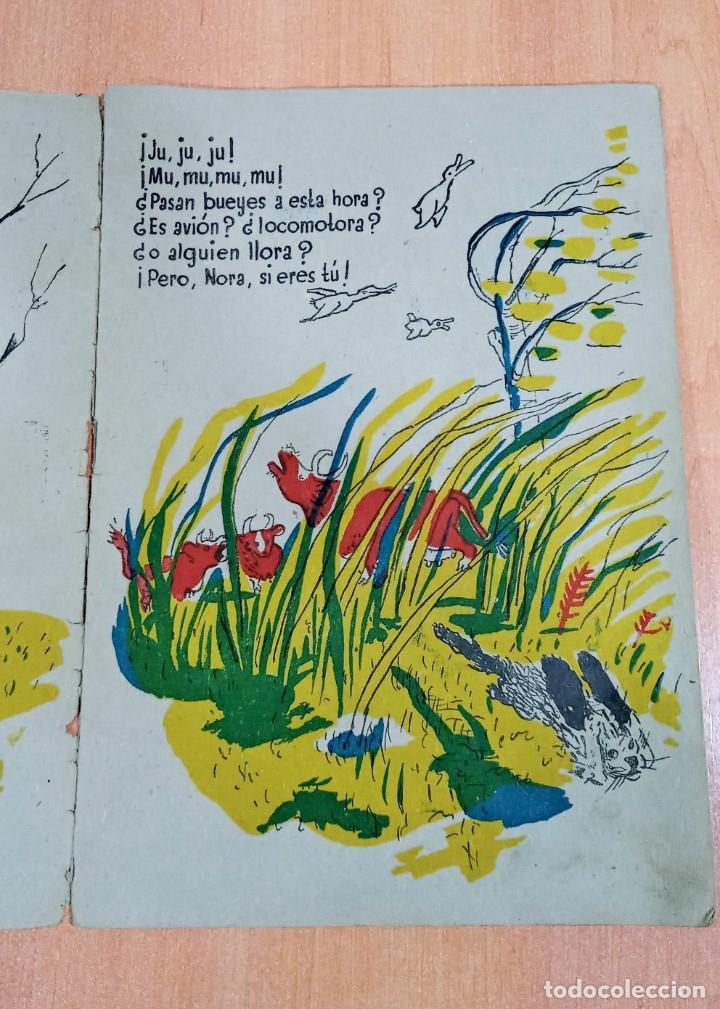 Libros antiguos: INEDITO CUENTO, LA LLORONA. NARRACION INFANTIL. ESTRELLA - Foto 2 - 195489042