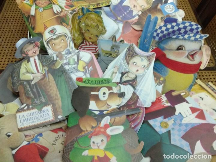LOTE 28 CUENTOS INFANTILES TROQUELADOS FERRANDIZ EN CAJA ORIGINAL EDICION PLANETA AGOSTINI 2009 (Libros Antiguos, Raros y Curiosos - Literatura Infantil y Juvenil - Cuentos)