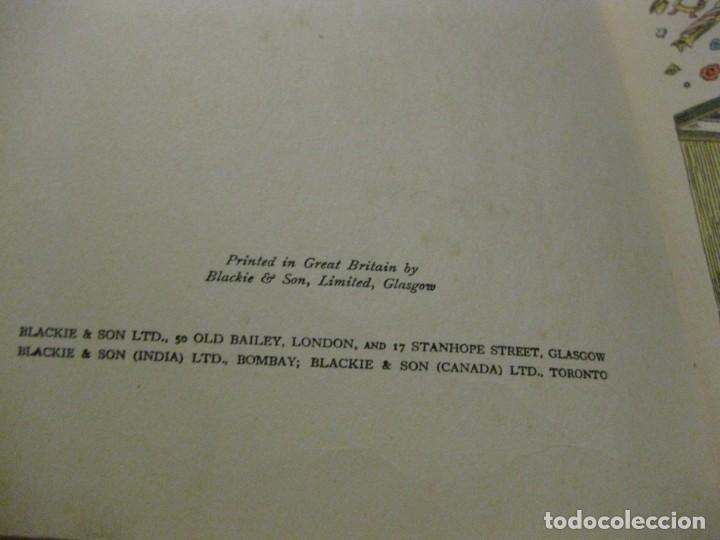 Libros antiguos: cuento tradicional struwwelpeter . merry stories funny pictures . ed blackie london. ingles - Foto 6 - 184399135