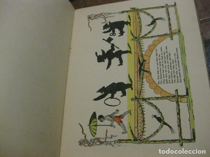 Libros antiguos: cuento tradicional struwwelpeter . merry stories funny pictures . ed blackie london. ingles - Foto 13 - 184399135