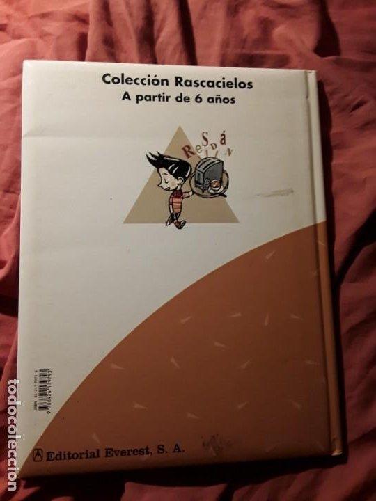 Libros antiguos: Resdan, de Paco Abril. Ilustrado por Pablo Amargo. Unico en tc. Excelente estado. - Foto 2 - 185721612
