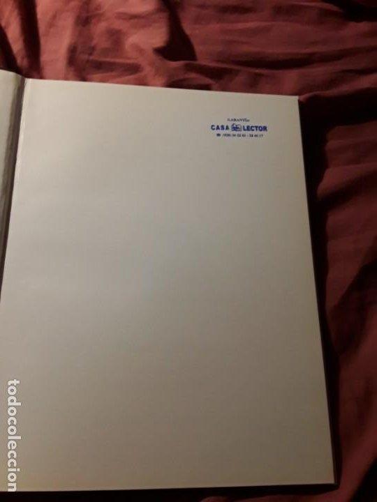 Libros antiguos: Resdan, de Paco Abril. Ilustrado por Pablo Amargo. Unico en tc. Excelente estado. - Foto 3 - 185721612