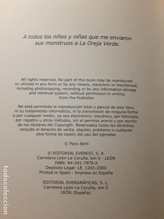Libros antiguos: Resdan, de Paco Abril. Ilustrado por Pablo Amargo. Unico en tc. Excelente estado. - Foto 5 - 185721612